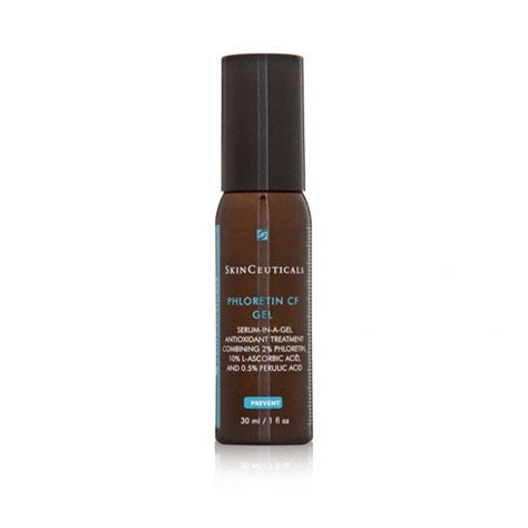Skinceuticals Phloretin skinceuticals phloretin cf gel beautylish