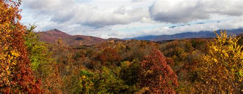 Autumn Ridge Cottages by Cms Vacation Rentals In The Smokies