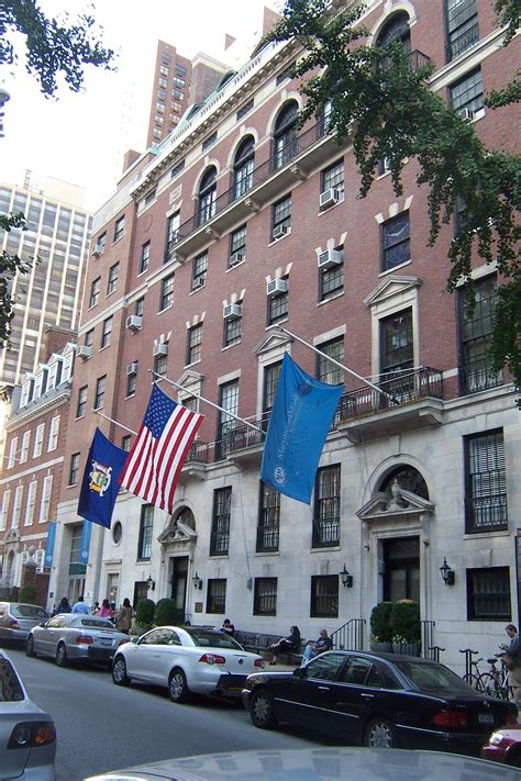 Does Marymount Accept Mba Transfers by Marymount Manhattan College Local