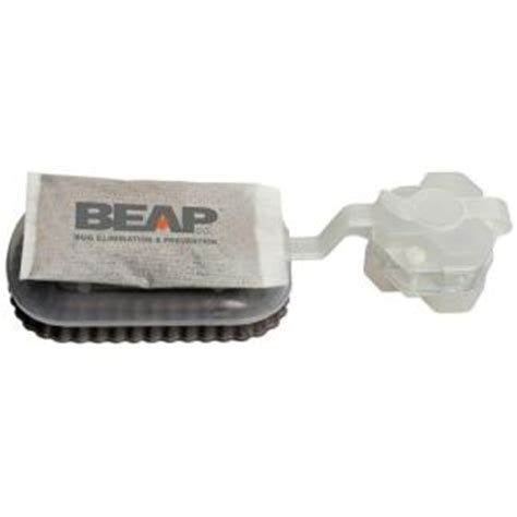 bed bug traps home depot beapco quick response bed bug traps 10029 the home depot