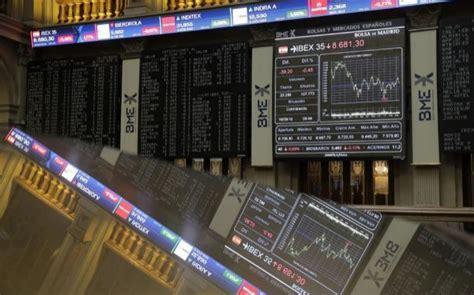 banco santander bolsa de madrid las acciones de la banca siguen sin recuperar los niveles