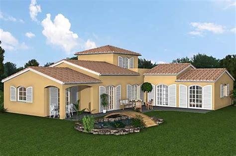 Housedesign hausmodelle der klassik serie bungalow 156