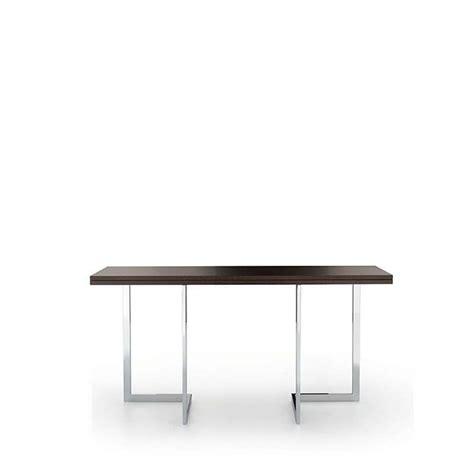 table console modulable giravolta 150 4 pieds tables