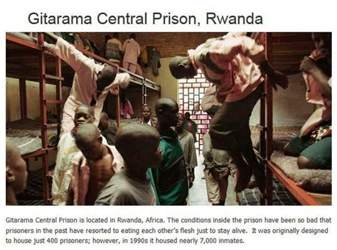 worst prisons refreshing news the worst prisons from around the world
