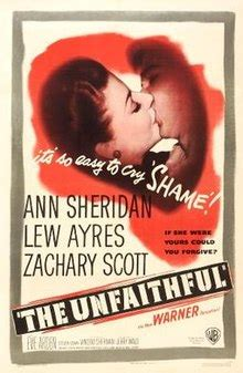 unfaithful film plot the unfaithful wikipedia