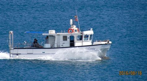 fishing boat trips torrevieja excellent fishing trip charter boat volante torrevieja