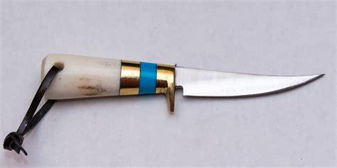 miniature knife miniature knives ken richardson knives