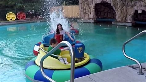 boat rides for kids amusement park water bumper boats fun family rides for
