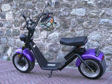 citycoco elektrikli scooter citycoco