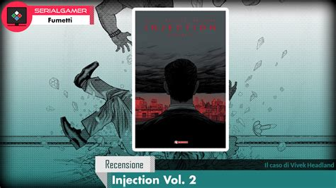 injection volume 2 injection vol 2 rec 171 serial gamer