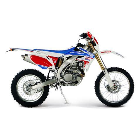 Honda Motorrad Enduro by 2016 Honda Crf250 Xrl Enduro Bike St Blazey Mx