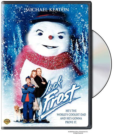 amazoncom snowman christmas family michael keaton box dvd set new 85391132288 ebay