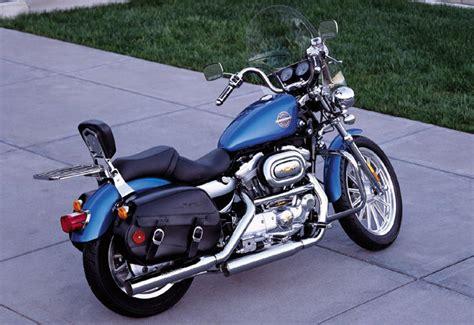 Harley Davidson 883 Hugger by 1991 Harley Davidson Xlh883 Sportster Hugger Pics Specs