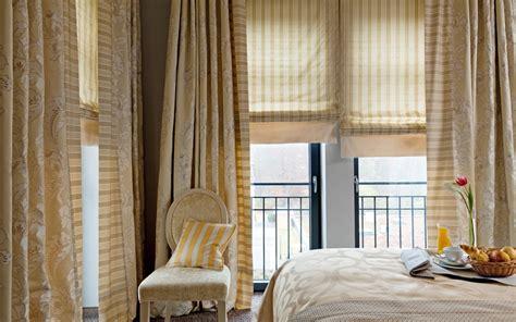 halblange gardinen edle stoffe und gardinen jab anstoetz als deko zum