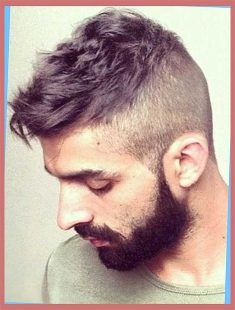 what is the shaved sides and longer on top hairstyle called mens hair shaved sides long on top right hs