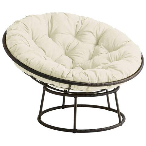 Papasan Chairs by Outdoor Mocha Papasan Chair Bowl Pier 1 Imports