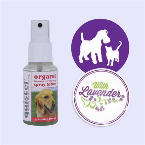 can you put lotion on dogs quistel s lavender lotion spray quistel pet care grooming
