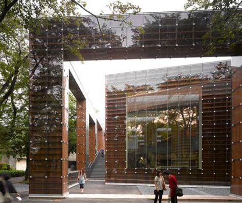 art design university japan musashino art university library in tokyo by