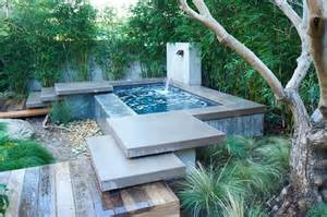20 small swimming pools for small gardens ecotek