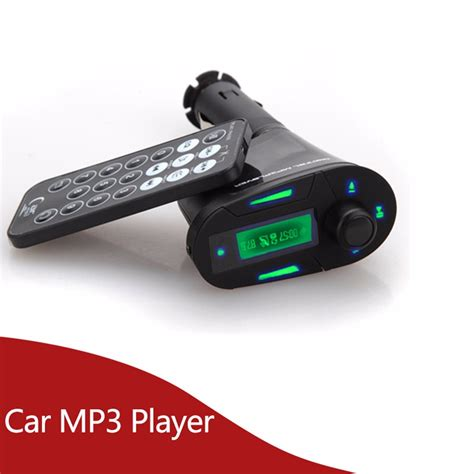 green light auto group green light wireless usb kit tr ansmitter car mp3 player