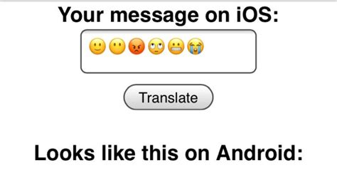 iphone to android emoji translator ios addictivetips