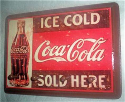 diane keys coca cola home decor coca cola wall decor key holder kitchen pegs coke soda ebay