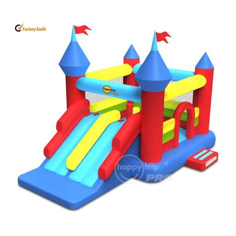 Quality Happy Hop Castle Bouncer 9112 happy hop pro new design 1205 castle bouncer with