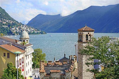 lugano lavoro vivere e lavorare a lugano trasferirsi in svizzera