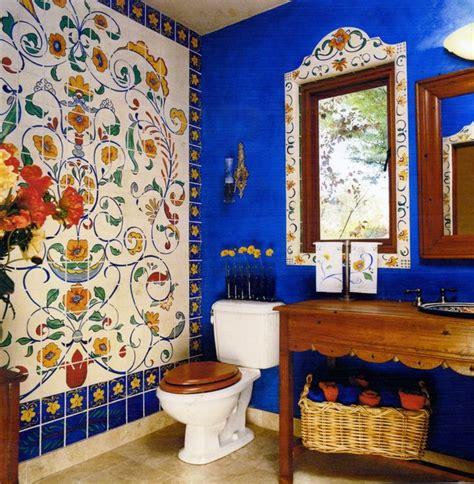 bathroom tile mural marin decorators showcase house faux tile mural