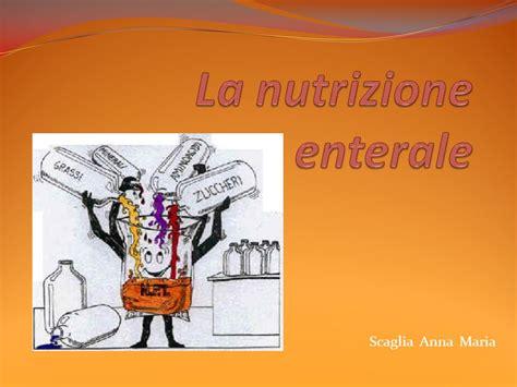 peg alimentazione enterale la nutrizione enterale ppt scaricare