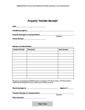 Property Transfer Records Property Transfer Form Picture Fill Printable Fillable Blank Pdffiller
