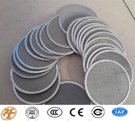 multi layers wire mesh disc filter purchasing souring ecvv purchasing service platform