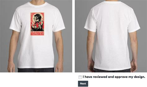 Tshirt Preview vistaprint t shirts are they any review 25