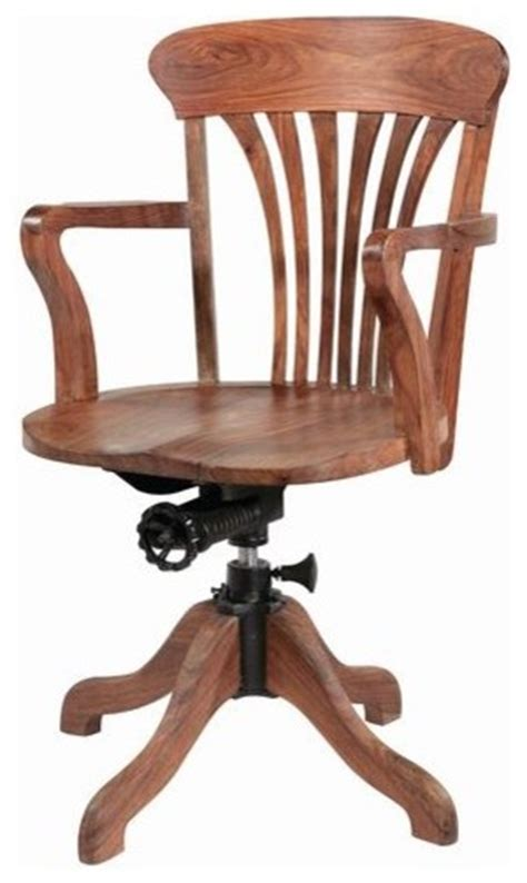 wooden swivel chair uk desk chairs swivel home decoration ideas