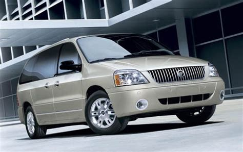 how cars engines work 2007 mercury monterey navigation system used 2006 mercury monterey for sale pricing features edmunds