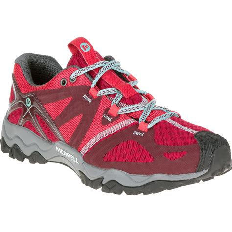 merrell hiking shoes womens s merrell grassbow air hiking shoes 654155 hiking