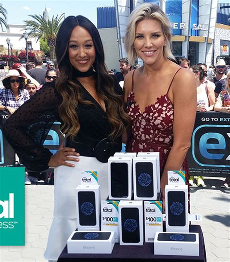 Extratv Com Giveaways - tamera mowry s back to school tips plus win a 100 total