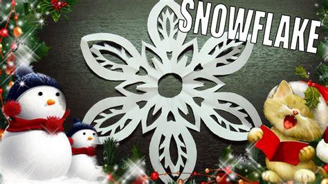 decorar arbol de navidad con nieve decoraci 243 n de navidad de un copo de nieve para nuestro 225 rbol