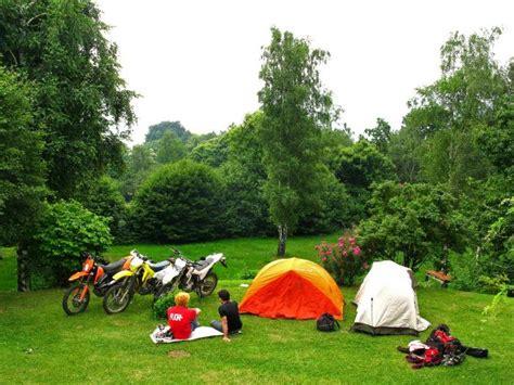 tenda moto la tenda perfetta per i viaggi in moto leggera facile da