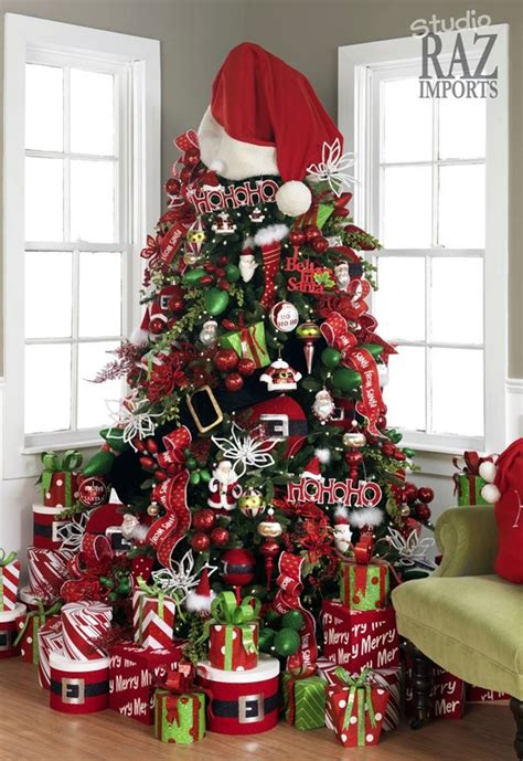 decorating christmas tree 40 christmas tree decorating ideas
