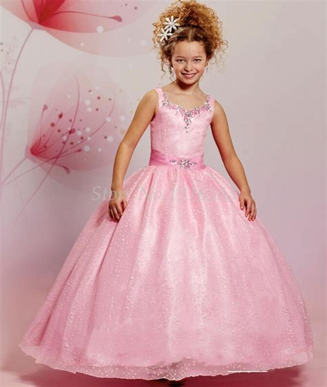 design flower girl dress for kids for wedding www imgkid com the image