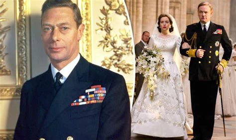the crown netflix how did king george vi die a look back