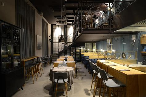design interiors ta nuovi ristoranti ottobre 2015
