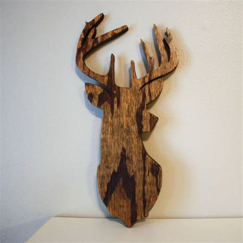 deer hunting home decor deer wall decor southern decor southern home hunting decor