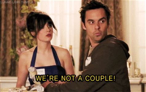 comforting things to say to a girl tv news new girl star is quitting the show