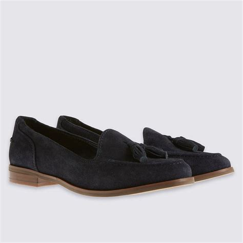 and bromley tassel loafers for the bromley chester navy nubuck tassel