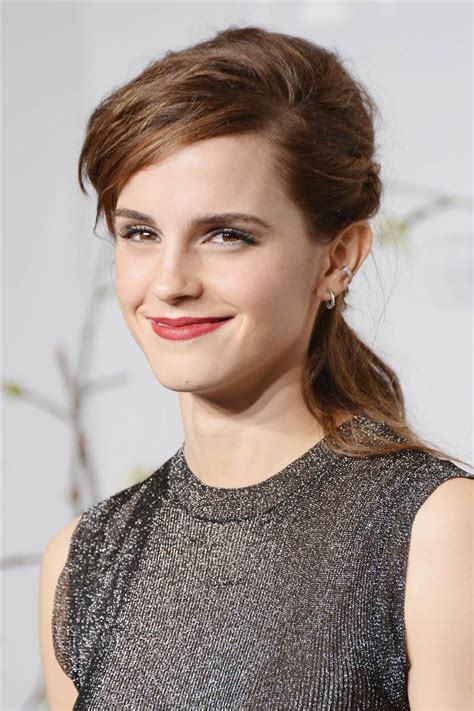 emma watson emma watson reacts to dress she wore to harry potter