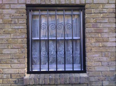 Basement Window Bars For Security Window Security Bars Bedroom Window Security Bars Bedroom
