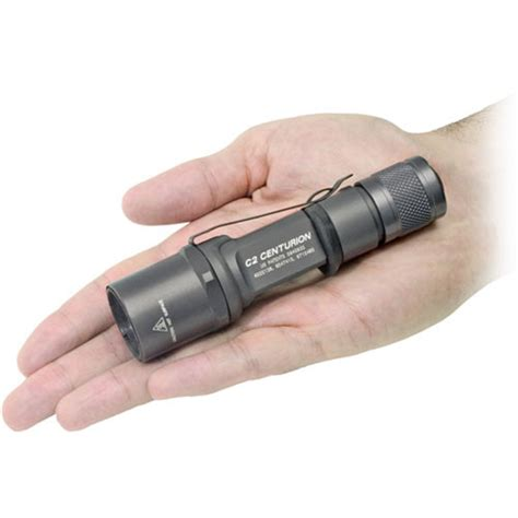 surefire c2 surefire c2 centurion incandescent flashlight black c2