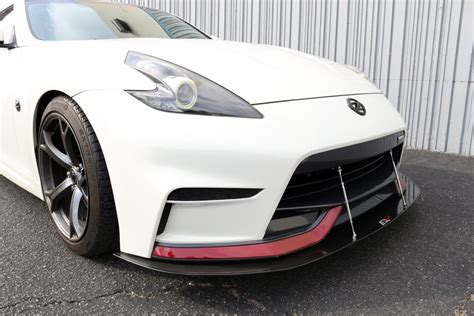 nissan 370z nismo body kit nissan 370z apr performance